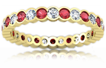 Ruby Bands