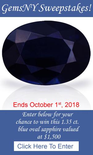 Sapphire, Ruby & Emerald Engagement & Wedding Rings