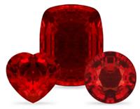 Gems Rubies