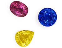 Gems Sapphire