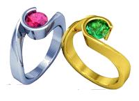 GemsNY Finish Jewelry